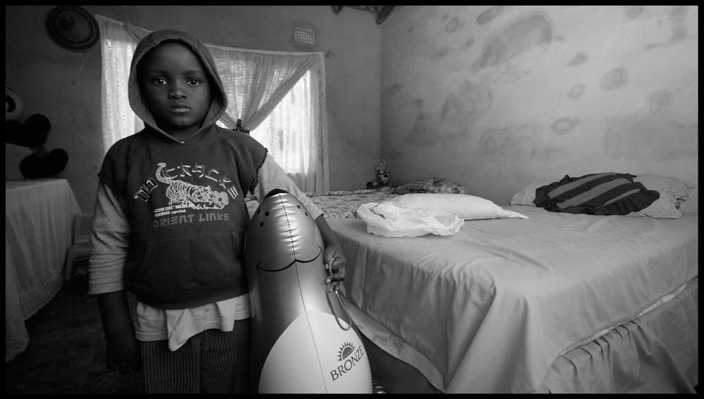Kids of Afrika