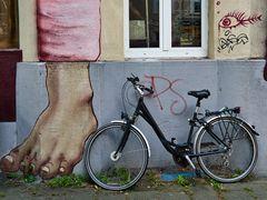 Kiefernstrasse Duesseldorf 2