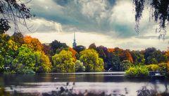 Kiel #38 (Herbst is coming)