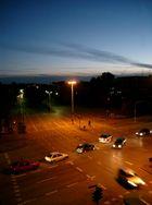 Kiel bei Nacht.....