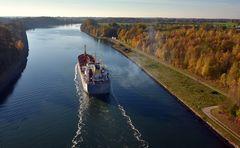 Kiel-Canal