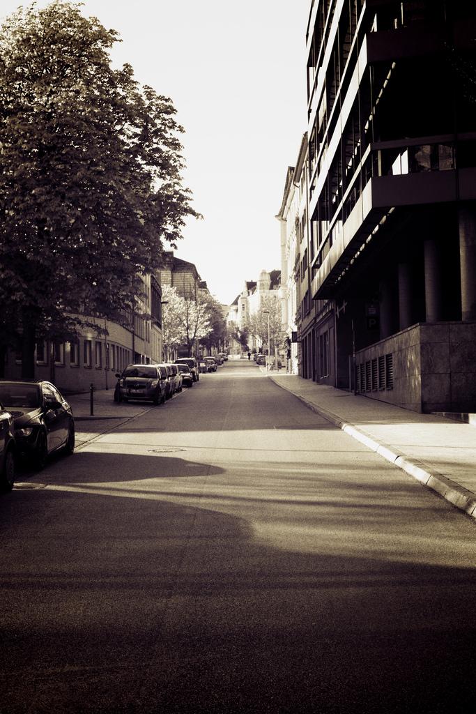 Kiel - Innenstadt