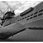 >>> Kiel IV: Laboe ~ U-995 <<<