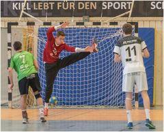 Kiel lebt für den Sport