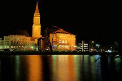 Kiel @ Night