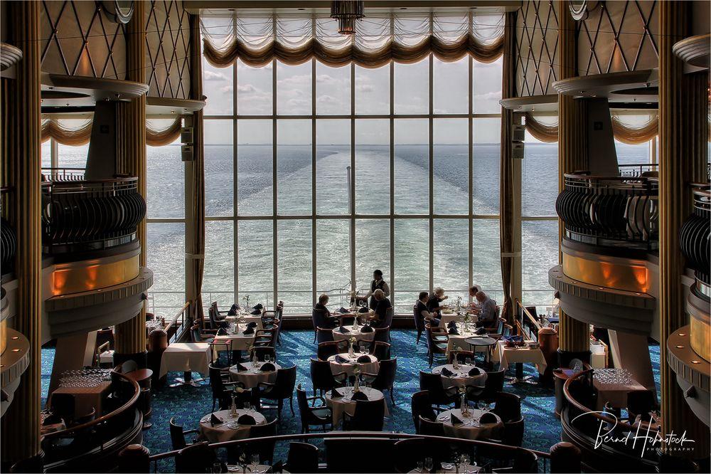 Kiel - Oslo mit Colorline .... Fantasy