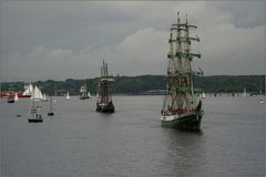 """Kiel Sailing City"""