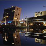 Kiel Schwedenkai und Casino