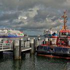 Kieler Hafen #1