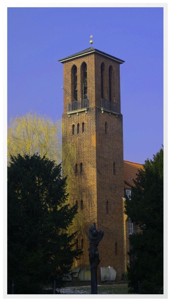 Kieler Stadtkloster