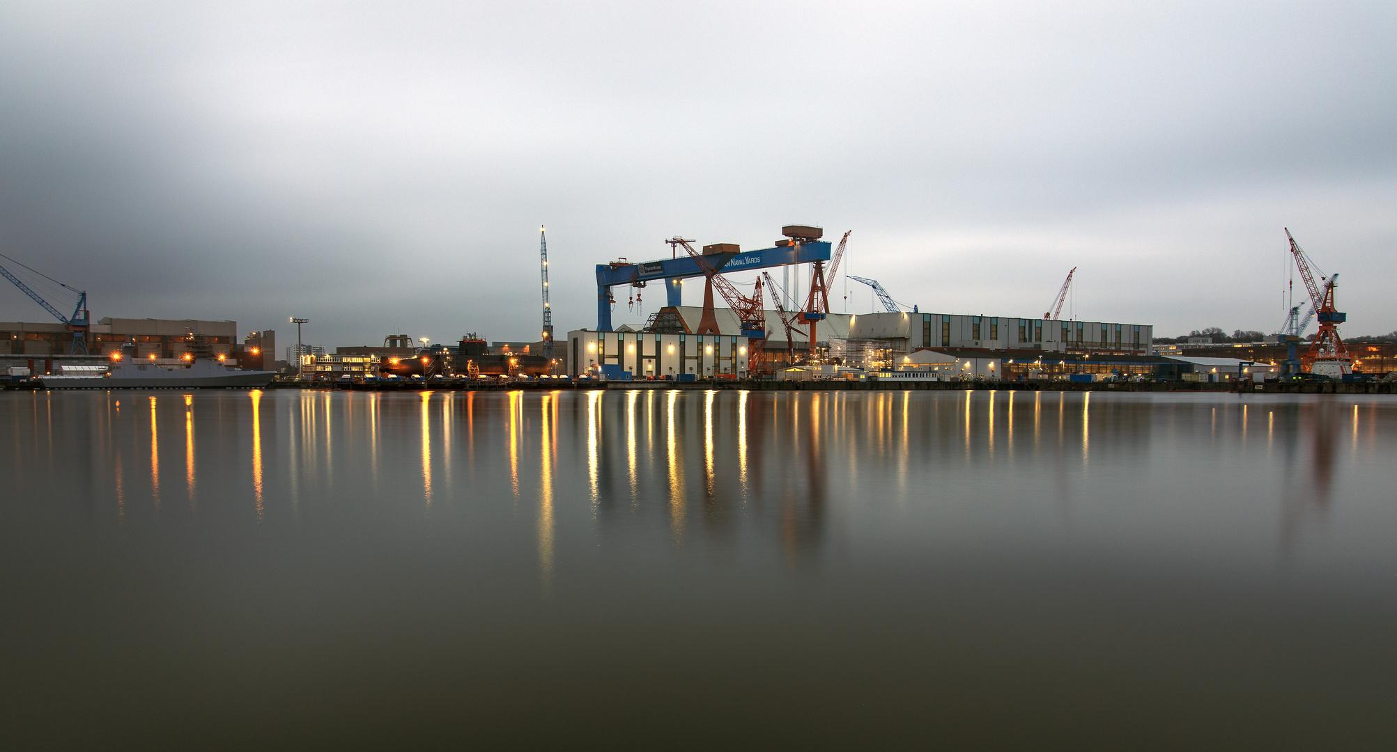 Kieler Werft
