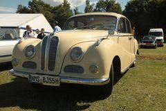 Kieler Woche, Oldtimertreffen: BMW V8