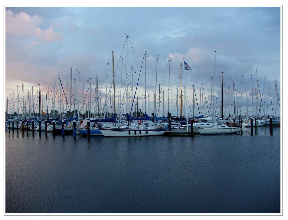 Kieler Yachthafen II