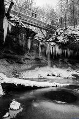Kienbachwasserfall Andechs-2