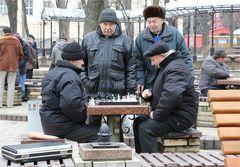 Kiew, März 2016