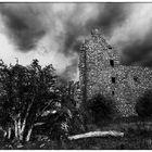 Kilchurn Castle - Highlands