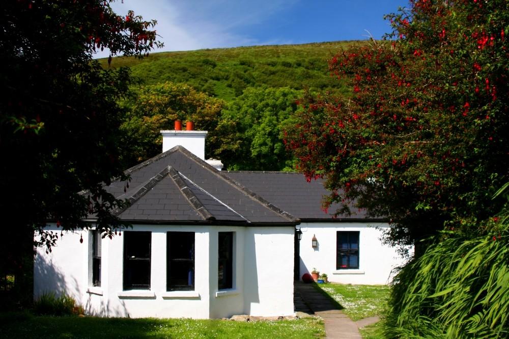 Kilcommon Lodge - Holiday Hostel