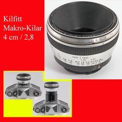 KILFITT Makro-Kilar