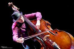 Kilian Forster - Intendant der Jazztage Dresden
