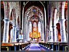 Kilianskirche in Heilbronn HDR