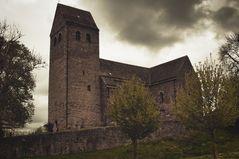 Kilianskirche in Lügde