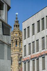 Kilianskirchturm-