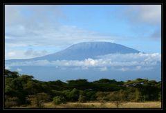 Kilimanjaro Blue