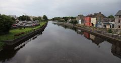 Kilkenny;   River Nore