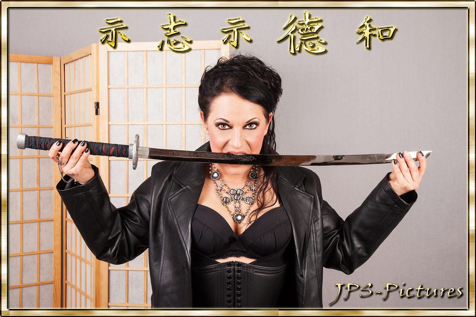 Killer Lady © by JPS-Pictures