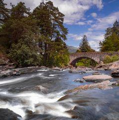 Killin - Falls of Dochart
