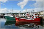 Killybegs Harbour - Co. Donegal - Ireland