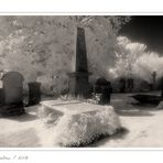 Kilmartin Graveyard