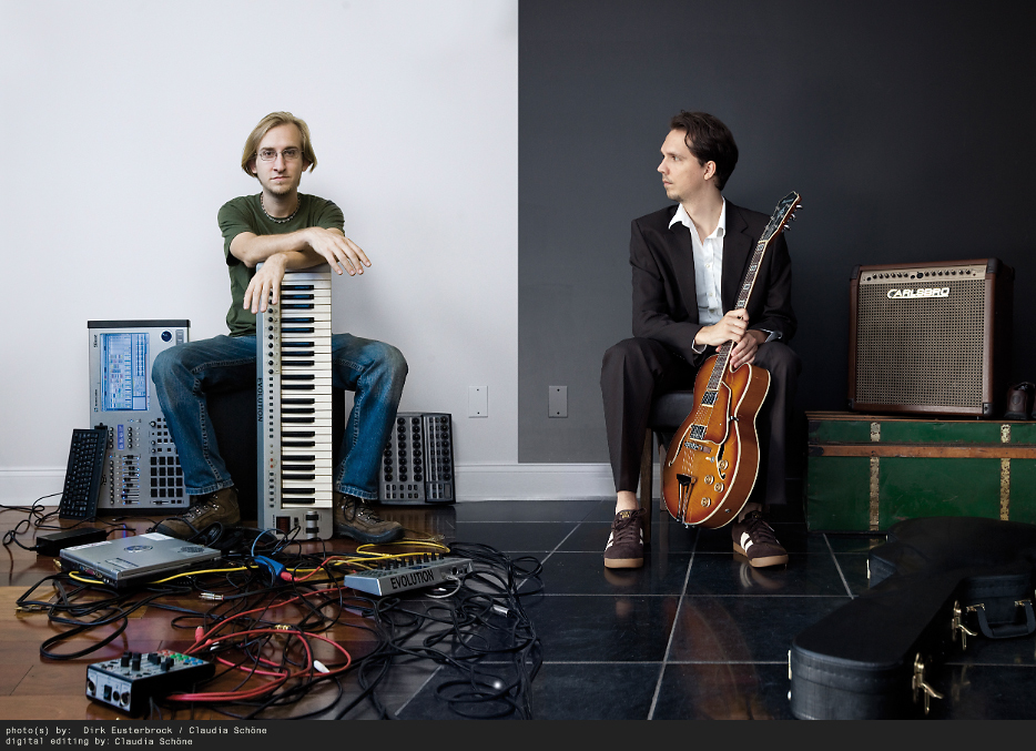 KiloWatts & Vanek [Promo]