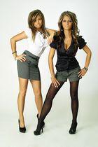 Kim & Sonja