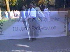 Kind in Neuhofen