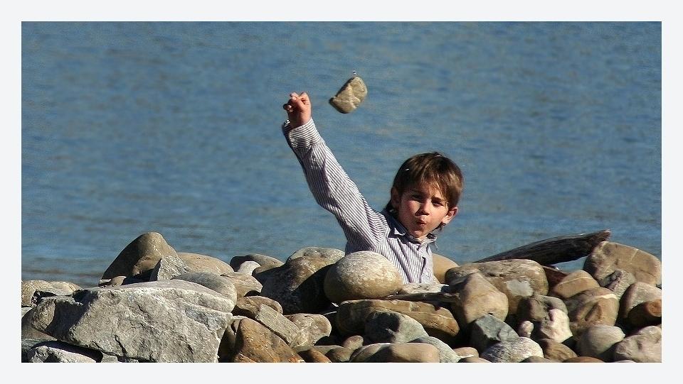 """""""Kinder an die Macht!"""" ;-)"""