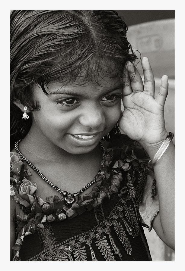 Kinder aus Kerala #3