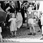 Kinder beim Elbhangfest