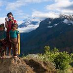 Kinder der Berge 2