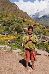 Kinder der Berge 3