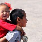 Kinder der Welt: Begegnung in der Mongolei 4