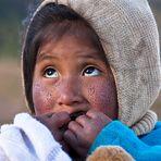 Kinder der Welt: Hoch oben in den peruanischen Anden 1