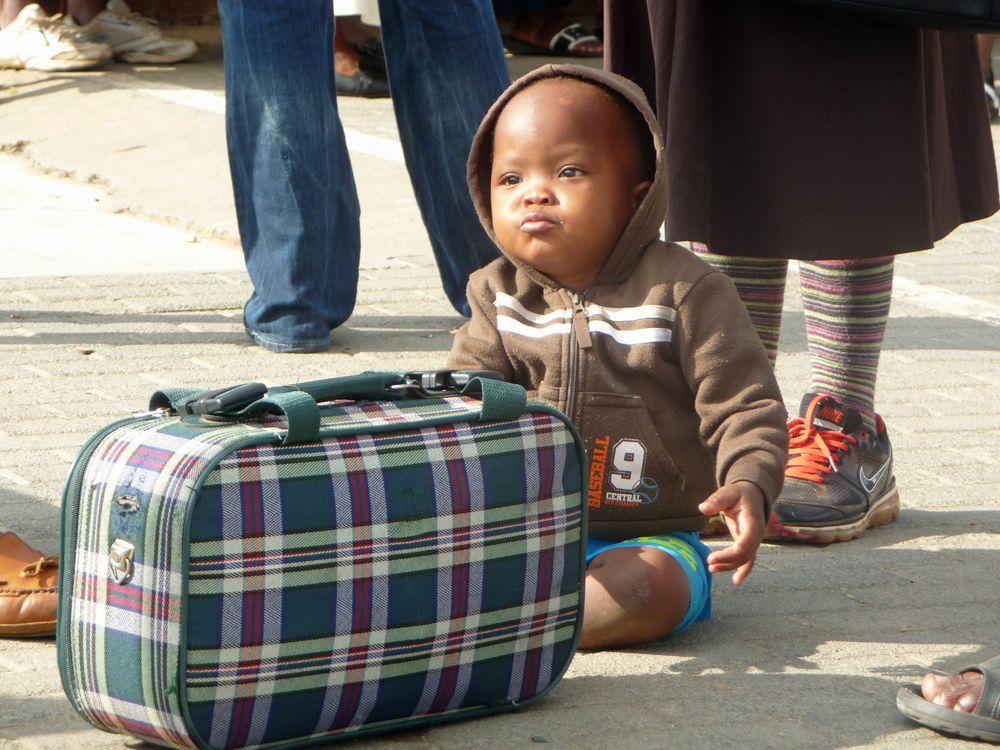 kinder der welt südafrika 1 foto  bild  kinder babies