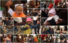 Kinder des Flohmarkts