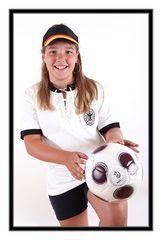 Kinder Fan Fussball EURO 2008