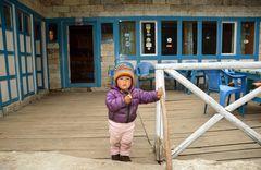 Kinder im Khumbu