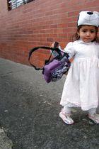 Kinder in Equador