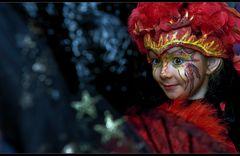 kinder masken zauber