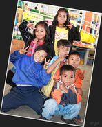 Kinder - Menschen auf den Philippinen 1