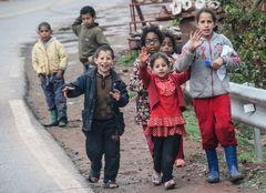 Kinder street maroc